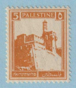 PALESTINE 67  MINT NEVER HINGED OG ** NO FAULTS EXTRA FINE !
