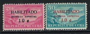 CUBA E29-30 MOG V647