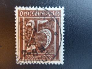 Germany 1921  Sc.#140  CV.$1.60  used