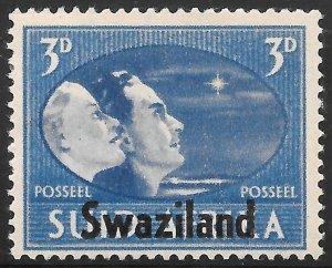 [22217] Swaziland Mint Hinged