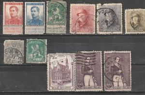 Belgium Used lot #4