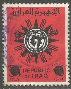IRAQ SCOTT RA16