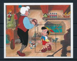 [22522] Grenada 1987 Disney Movie Pinocchio MNH