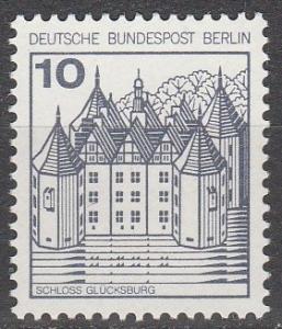 Germany #9N391  MNH    (S9292)