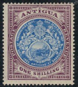 Antigua #37*  CV $27.50