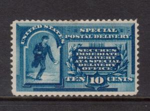 USA #E1 VF Mint