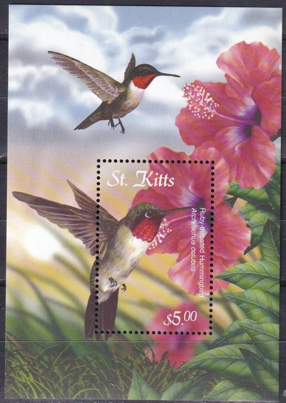 St Kitts #520 MNH  CV $5.00  (Z2022)