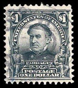 U.S. 1902-03 ISSUE 311  Used (ID # 84275)