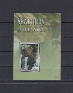 LESOTHO SHEET BIRDS SEABIRDS