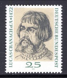Germany 1091 MNH VF