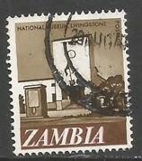 ZAMBIA 42 VFU A69-4