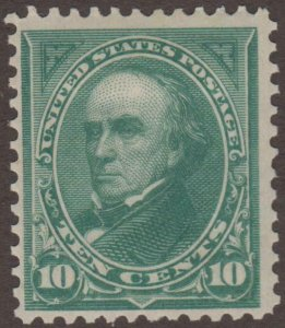 US Stamp #273 Mint Hinged 2731209228