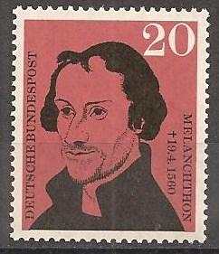 Germany #809 MNH F-VF (ST286)
