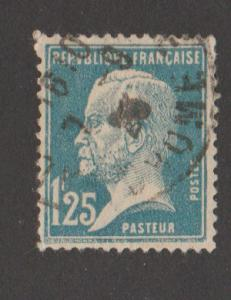 France #195 Used