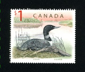 Canada #1687   -3  used VF 1998  PD