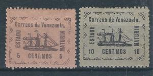 VENEZUELA LOCAL #1 & #2 STATE OF GUAYANA AT A SUPER LOW PRICE!!!