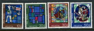 Switzerland #B390-3 Mint