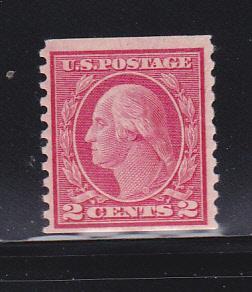 United States 455 MNH George Washington