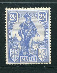Malta #104 Mint - Make Me An Offer
