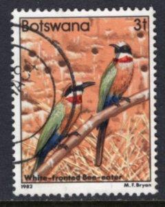 Botswana 305 Bird Used VF
