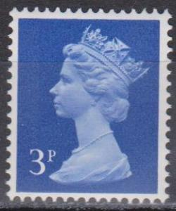 Great Britain #MH36 MNH VF (ST026)