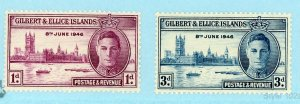 Gilbert & Ellice 52-53 1946