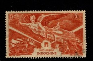Indo-China -  #C19 Victory Issue - Used