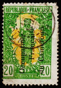 Cameroun Scott 123 (1916) Used G-F, CV $92.50 C