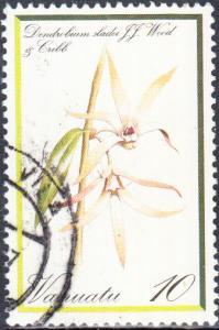 Vanuatu #325 Used