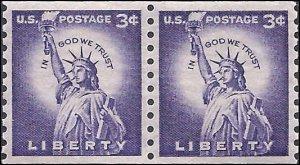1057c Mint,OG,NH... PSE Graded 95 (none higher)... SMQ $125.00... Look Magazine