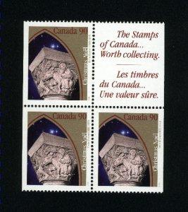 Canada #1587 Mint VF NH 1995  PD 4.00