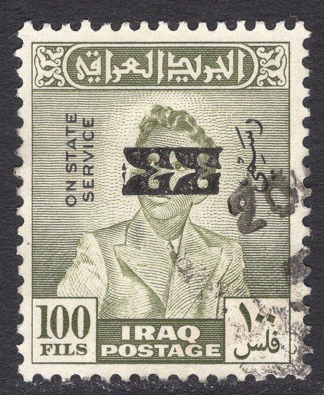 IRAQ SCOTT O280