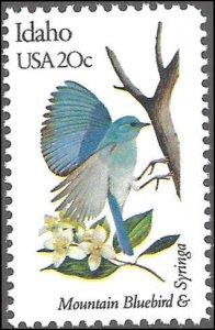 1964 Mint,OG,NH... SCV $0.55