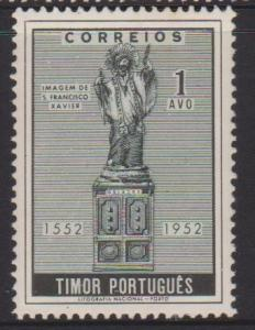 Timor Sc#272 MNH