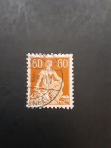 +Switzerland #140               Used