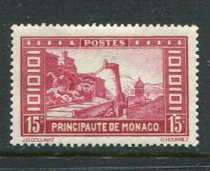 Monaco #110 Mint Accepting Best Offer