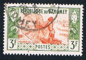 Dahomey 143 Used Fisherman (BP08623)