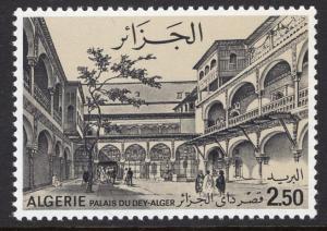 ALGERIA SCOTT 561