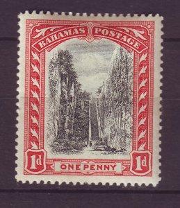 J24087 JLstamps 1901-3 bahamas mh #33 wmk 1