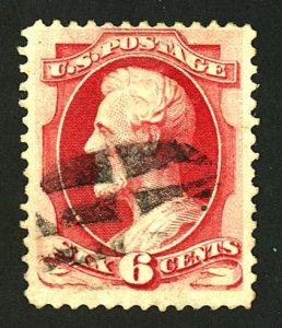 U.S. #148 USED
