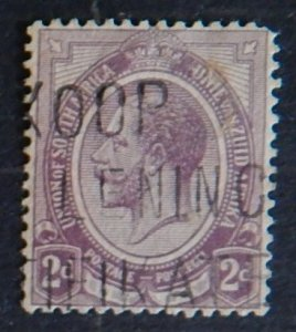 South Africa, 1913-1926, (1832-Т)