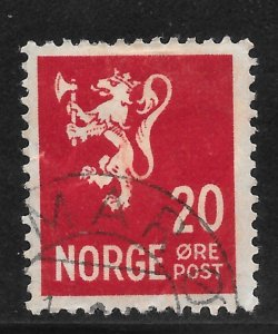 Norway Used [4902]