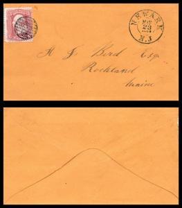 Goldpath: US Cover. Newark, N.J. _CV17_P14.