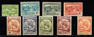 Portugal Stamp OLD STAMP COLLECTION LOT #W3