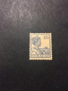 Netherlands Antilles sc 60 Mng