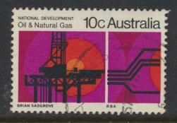 Australia SG 472 - Used