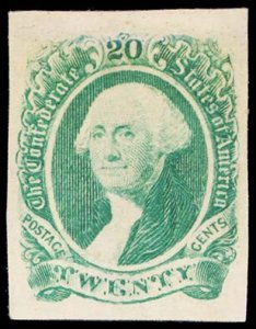 CONFEDERATE STATES 13  Mint (ID # 102472)