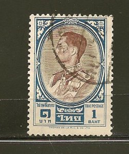Thailand Siam 355 King Used