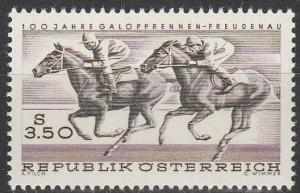 Austria #812   MNH  (S4559)