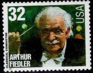 USA Scott 3159 MNH** Arthur Fiedler conductor